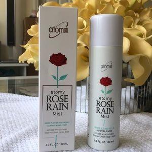 Other - Atomy Rose Rain Mist